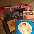 Отдается в дар Коллекция грампластинок 70-х — 80-х годов (поп-музыка)