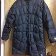 Отдается в дар Пальто женское зимнее, размер 42-44