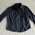 Отдается в дар Блузка рубашка 44-46 размер