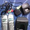 Отдается в дар Телефон новый