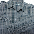 Отдается в дар Мужские рубашки 50-52 размер