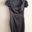Отдается в дар платье р.XS (40-42)
