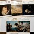 Отдается в дар Наборы открыток «Коллекции Эрмитажа»