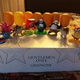 Отдается в дар Коллекция игрушек киндер-сюрприз