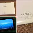 Отдается в дар Планшет Samsung Galaxy Tab