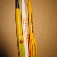 Отдается в дар Ручки для коллекции
