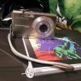 Отдается в дар Цифровой фотоаппарат Olympus FE-280