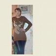 Отдается в дар Удлиненный свитерок ищет новый теремок 44