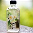 Отдается в дар Масло для тела Ив Роше / Yves Rocher Традиционное масло Моной / Monoi de Tahiti