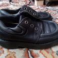 Отдается в дар детские туфли для мальчика