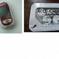 Отдается в дар Глюкометр Accu-Chek