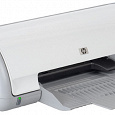 Отдается в дар Струйный принтер НР Deskjet 3940.