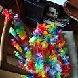 Отдается в дар Ожерелье (бусы) для гавайской вечеринки