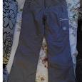 Отдается в дар Утепленные женские штаны 44-46