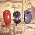 Отдается в дар Компьютерные мышки с дефектами