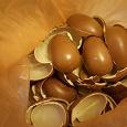Отдается в дар Шоколад от Киндера