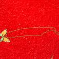 Отдается в дар Кулон бабочка на цепочке для девочки