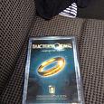 Отдается в дар Диск с игрой Властелин колец.