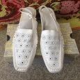 Отдается в дар Женская обувь 40 р