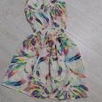 Отдается в дар Платье новое, стирание 42-44