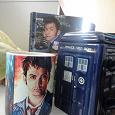 Отдается в дар Фанатам Доктора Кто (Doctor Who)