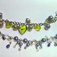 Отдается в дар Красивые браслеты:)