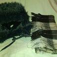 Отдается в дар Шапка и шарф для мальчика