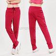 Отдается в дар Женские штанишки, якобы спортивные, новые 44 размер