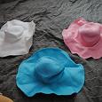 Отдается в дар Шляпы пляжные