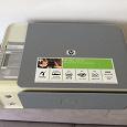 Отдается в дар Принтер МФУ HP PSC 1510