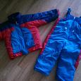 Отдается в дар Зимний костюм 104-110