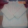 Отдается в дар Детский свитер на 1,5-2 года