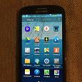 Отдается в дар Смартфон Samsung Galaxy S3