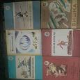 Отдается в дар Книги для детей советские в мягкой обложке