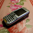 Отдается в дар Кнопочный мобильный телефон Sony Ericsson K500i