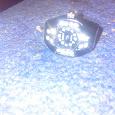 Отдается в дар Кольцо-часы