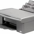 Отдается в дар Принтер, сканер, копир МФУ Epson Stylus CX3700