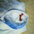 Отдается в дар рубашка мужская 48*50