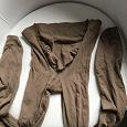 Отдается в дар Одежда для беременных -джинсы 44 размер и колготки s (2)