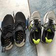 Отдается в дар Мужские кроссовки размер 40.5-41