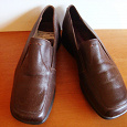 Отдается в дар туфли кожа класс комфорт Испания р.40