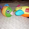 Отдается в дар Антистрессовые игрушки (мнушки)