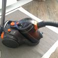 Отдается в дар Пылесос Sinbo SVC-3459 Orange