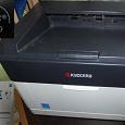 Отдается в дар принтер Kyocera Ecosys FS-1040