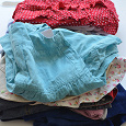 Отдается в дар Детская одежда на девочку 12-18 мес