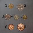 Отдается в дар Монеты «не наши»…