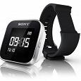 Отдается в дар Умные часы Sony SmartWatch NM2