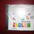 Отдается в дар Диск МР3 к учебнику английского языка 4 класс