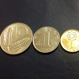 Отдается в дар Монетки иностранки