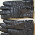 Отдается в дар перчатки мужские зимние